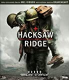 Hacksaw Ridge (Import region B Blu-ray)