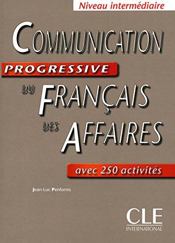Communication progressive du franais des affaires