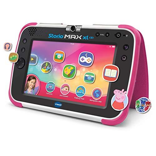 Imagen de Tablet Infantil Para Niños Vtech por menos de 150 euros.