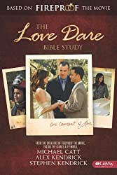 THE LOVE DARE - BIBLE STUDY
