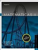 Matemáticas II. 2º Bachillerato (LOMCE) - 9788428335492