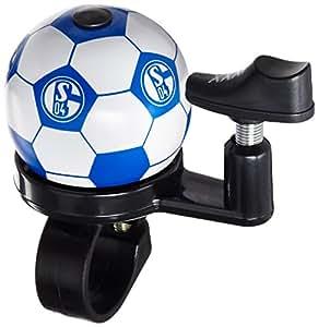 FanBike Fahrradklingel Schalke 04, 10075