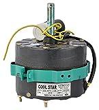 #7: Coolstar Al1002 105-Watts Cooler Fan Motor (Grey)