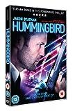 from Lions Gate Home Entertainment UK Ltd Hummingbird DVD 2013