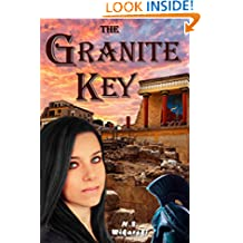 The Granite Key (Arkana Mysteries Book 1)