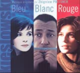 Reedition 2015: Bleu Blanc Rouge (Cofanetto 3 CD)