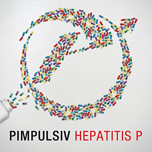 Hepatitis P [Explicit]