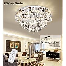 A Modern Wohnzimmerleuchte Kronleuchte Pendelleuchte Deckenlampe Deckenstrahler Led Deckenleuchte Hngeleuchte Hngelampe LED Lampe Leuchte Beleuchtung