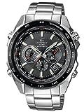 Casio Herren-Armbanduhr Edifice Funk EQW-M600DB-1AER