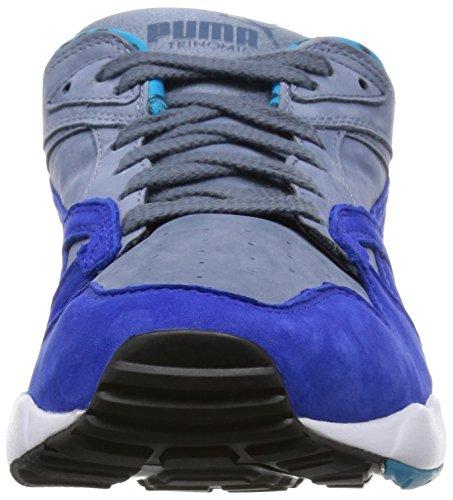 Puma , Chaussures de course pour homme Gris flint stone/stw/white 43 flint stone/stw/white