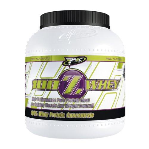 100% Whey Protein -- La Protéine Whey pour Perdre du Poids