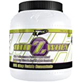 100% Whey Protein 1500 g Chocolat -- La Protéine Whey pour Perdre du Poids
