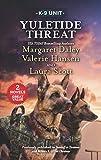Yuletide Threat (Love Inspired Classics) (English Edition)