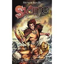 Sláine #1: The Exile (English Edition)
