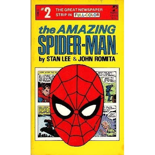 The Amazing Spider-Man No. 2