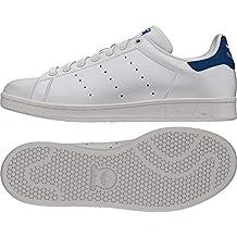adidas stan smith argento f34336