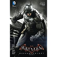 Batman: Arkham Knight (2015-) Vol. 2