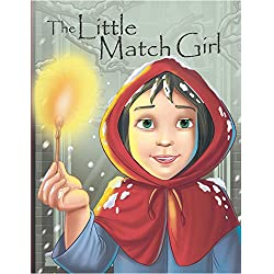 The Little Match Girl: 1 (Christmas Stories)