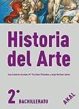 Historia del Arte 2º Bach. (Enseñanza bachillerato) - 9788446030560