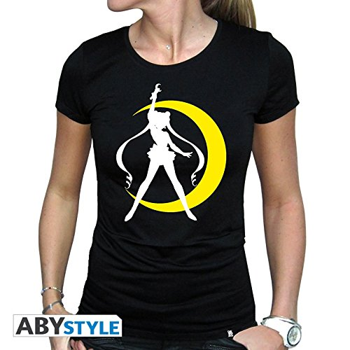 camiseta-de-chica-de-sailor-moon-silueta-negro-algodon-s