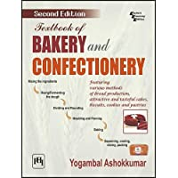 Textbook of Bakery and Confectionery: Second Edition