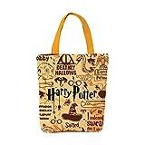 Harry Potter: Doodle Tote Bag