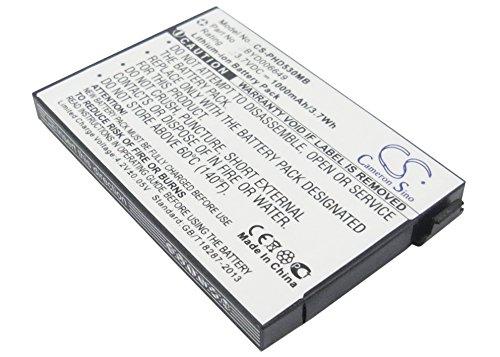 Preisvergleich Produktbild Cameron Sino 1000mAh/3.7Wh Ersatz Akku für Philips Avent SCD540