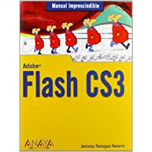 Flash CS3 (Manuales Imprescindibles)