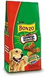 Bonzo Biskuits Hundesnack große Lieblingsknochen, 1er Pack (1 x 4 kg)