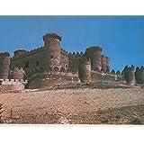 Castillo de Belmonte (Cuenca)