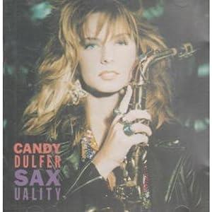 Dulfer, Candy