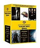 Allociné - Top 5 des films Warner : Full Metal Jacket + Gravity + Gran Torino + Les affranchis + Matrix