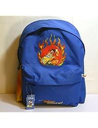 Preisvergleich für Tasche Rucksack Schule Kinder Disney Mickey Mouse 40x 30cm