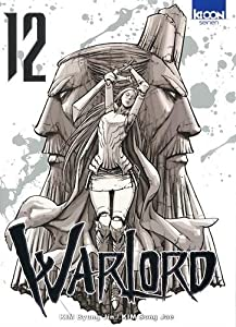 Warlord Edition simple Tome 12