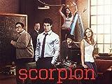 Scorpion - Staffel 1 [dt./OV]
