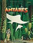Les mondes d'Aldébaran, Tome 2 - Antares épisode 2
