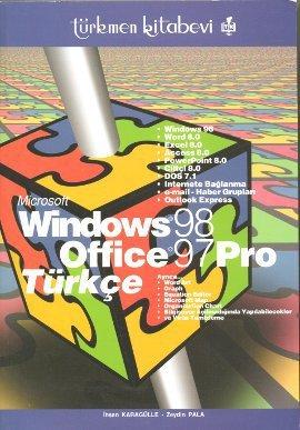 Free Microsoft Windows 98 Office 97 Pro Turkce PDF Download