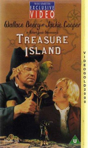 treasure-island-vhs