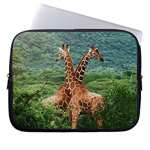 hugpillows-laptop-sleeve-borsa-giraffe-africa-notebook-sleeve-casi-con-cerniera-per-macbook-air-10-i