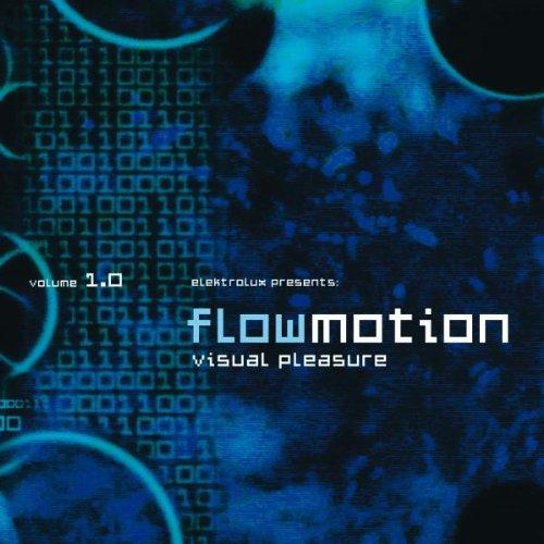 Preisvergleich Produktbild Flowmotion-Visual Pleasure V.1