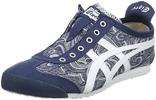 84bd9ea59629 ... uk asics onitsuka tiger mexico 66 slip on baskets femme bleu dark blue  5dec2 32cfb