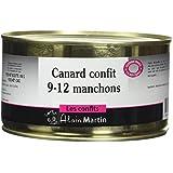 ALAIN MARTIN Canard Confit 9 10 Manchons