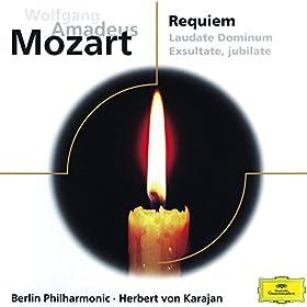 Mozart: Requiem In D Minor, K.626 - Compl. By Franz Xaver S�ssmayer - 4. Offertorium: Domine Jesu