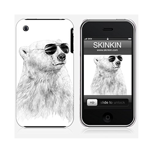 iPhone SE Case, Cover, Guscio Protettivo - Original Design : iPhone 3 case