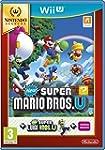 New Super Mario Bros. U - Nintendo Se...
