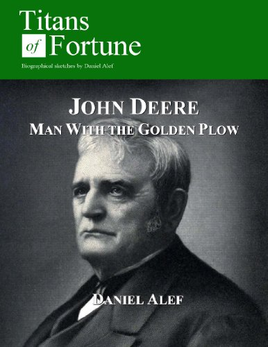john-deere-man-with-the-golden-plow-english-edition
