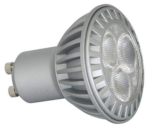 XQ-lite LED-Reflektor GU10, 4 W, ersetzt 35 W, 230 Lumen, Abstrahlwinkel 38 Grad, kalt weiß XQ1393 -
