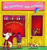 Au bonheur des enfants - Le magasin des tout-petits