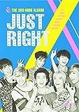 Just Right [Mini Album]