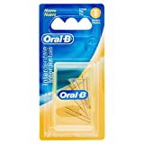 Oral-B Manual Set Interdentale Cilindrico Fine 2.7 Mm immagine